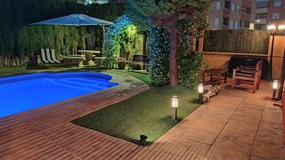 Photo for OFFER JULIO-AUGUST Villa with private Pool and Garden