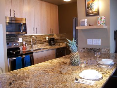 Photo for HIGH END REMODEL!! Luxury Direct Oceanfont Condo Unit 233!Easy access to all.