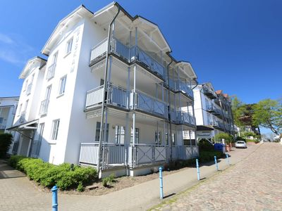 Photo for H: Villa Buskam Whg. 28 with balcony - Villa Buskam Whg. 28 Sea noise with balcony