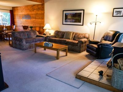 Photo for Spacious Sierra Manor Abode #388