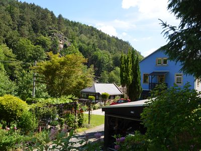 Photo for 3BR Apartment Vacation Rental in Bad Schandau