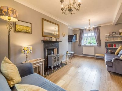 Photo for A three-bedroom terraced cottage which is comfortable and well-equipped