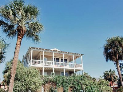 Photo for Vitamin Sea! 4 bedroom Back River cottage w. sleeping screened porch. Kayak!