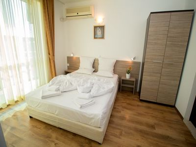 "Photo for Apart-hotel ""Clara"" (Apartment with Terrace ) is located in Sarafovo,  Bulgaria"
