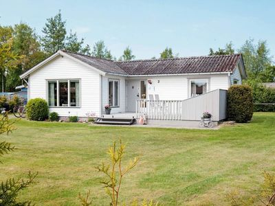 Photo for Vacation home Ulvshale in Stege - 4 persons, 3 bedrooms
