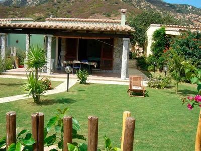 Photo for Holiday home for 6 guests with 75m² in Villasimius (93551)