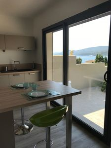 Photo for 2BR Corporate Apartment Vacation Rental in Propriano, Corse