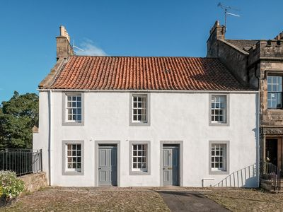Photo for A spacious house of great charm and beauty in the historic village of Falkland