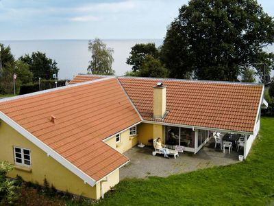 Photo for Vacation home Hvidbjerg in Børkop - 10 persons, 5 bedrooms
