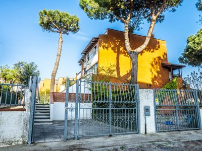 Photo for Lido delle Nazioni Apartment, Sleeps 4 with Air Con