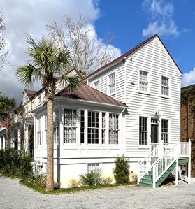 Photo for Elegant 5 Bedroom 4 Bath in Downtown Charleston