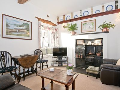 Photo for 2 bedroom accommodation in Lindale in Cartmel, near Grange-over-Sands