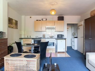 Photo for Lovely 4p aparment in Greenwich