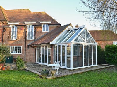 Photo for 1 bedroom accommodation in Middle Winterslow, near Salisbury