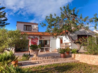 Photo for l'Ametlla de Mar Holiday Home, Sleeps 8 with Air Con and Free WiFi