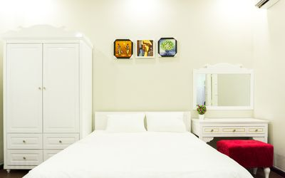 Photo for Center Beautiful Cozy White Wood Service Apartment - Where