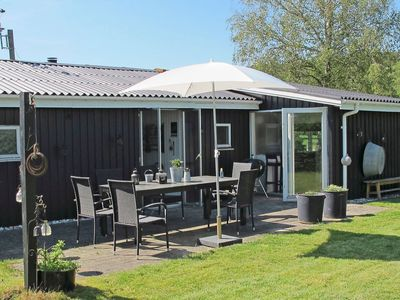 Photo for 5 person holiday home in Hals
