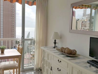 Photo for One Bed Albatros Apartments Double Room