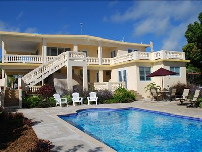 Photo for 6BR House Vacation Rental in vieques, PR