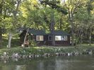 2BR Cabin Vacation Rental in Akeley, Minnesota
