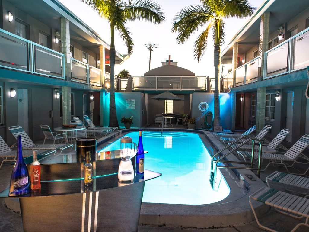 Clearwater Beach Award Winning Boutique Hotel Stay In Style