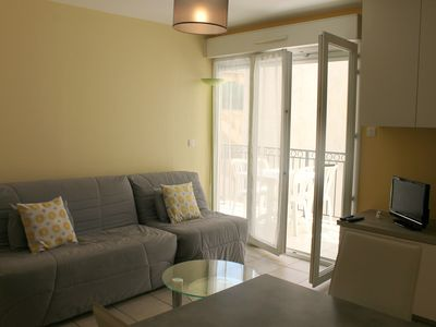Photo for Provencal 1 Bedroom in Luxurious Residence