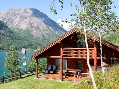 Photo for Vacation home Grytnes (FJS031) in Balestrand - 6 persons, 3 bedrooms