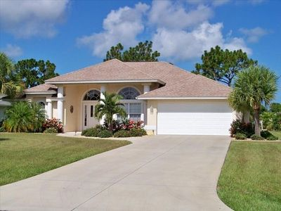 Exquisite Gulf Coast villa - set in beautiful gardens