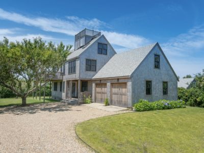 Photo for Newly Renovated Sconset House with Large Private Yard