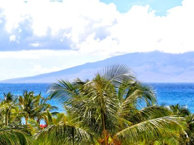 Photo for K B M Hawaii: Ocean Views, 3 King Beds + Pullout Couch! 2 Bedroom, FREE car! Jun & Aug Specials From only $251!