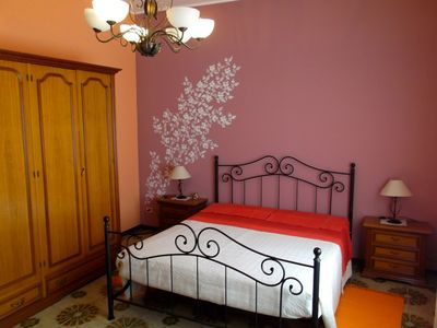 Photo for Holiday Apartment La Valle Dell'Etna