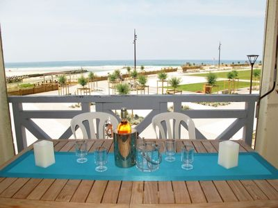 Photo for Apartment Grand Pavois in Mimizan - 4 persons, 1 bedrooms