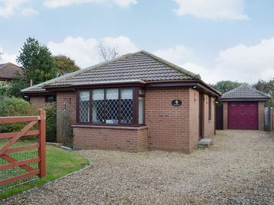 Photo for 3 bedroom accommodation in Totland, near Freshwater