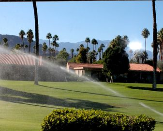 Sunrise Country Club, Rancho Mirage, CA, USA