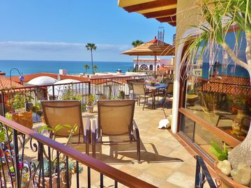 Your stunning Baja Beach Home Awaits!