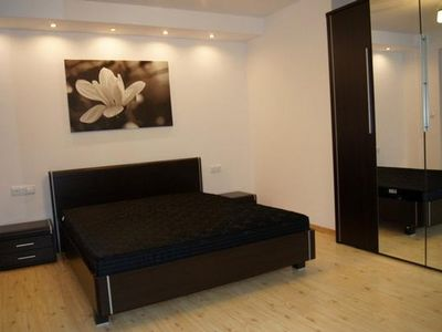 Photo for Holiday apartment Ustka for 8 persons with 2 bedrooms - Villa