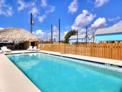 Photo for Brand New 3/3! Private fishing pier with dock space! Pool! AMAZING Views!