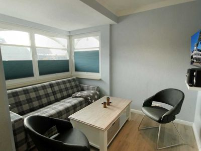 Photo for 2-rooms apartment. 18RB19 - Deutsches Haus by Rujana