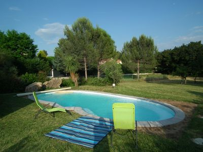 Photo for Quiet and cozy between AIX and CASSIS
