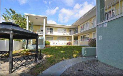 Photo for 2 Bedroom / 2 Full Bath condo just steps to the sandy beach of Delray