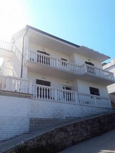Photo for Apartment in Rab (Rab), capacity 4+3