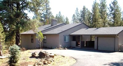 Photo for Super Clean Cozy Home, Located In Year-Round Resort Community Of Sunriver