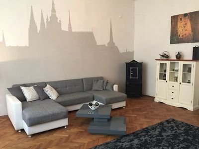Photo for 3BDR IN THE CITY CENTER, HYBERNSKA
