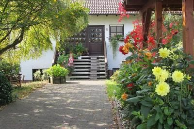 Photo for Holiday apartment Selbach for 2 - 4 persons with 1 bedroom - Holiday apartment