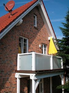 Photo for Apartment / app. for 2 guests with 45m² in Schülp near Rendsburg (3100)