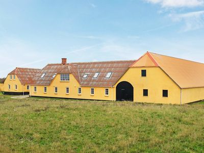 Photo for 12 person holiday home in Lemvig