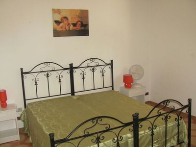 Photo for 3BR House Vacation Rental in Racale torre suda, Puglia