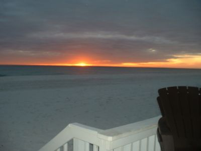 Come and enjoy some of the most beautiful sunsets you will ever see.