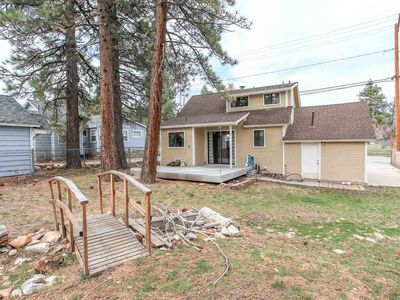 Photo for House 774 m from the center of Big Bear Lake (983767)