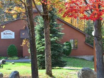 Photo for 3BR Townhome Vacation Rental in North Creek, New York
